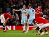 West Ham knikkert Man United met Van de Beek uit de beker