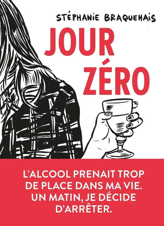 Jour Zéro de Stéphanie Braquehais.