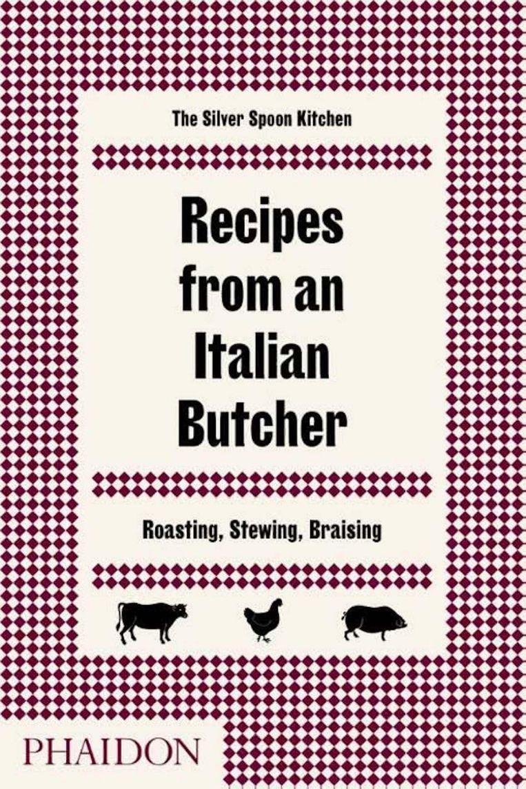 Recipes from an Italian butcher, €39,95 (Engelstalig) Beeld -