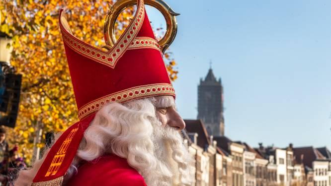 Sinterklaas krijgt in regio Utrecht geen intocht, maar een optocht; amper QR-checks en geen stops voor de Sint