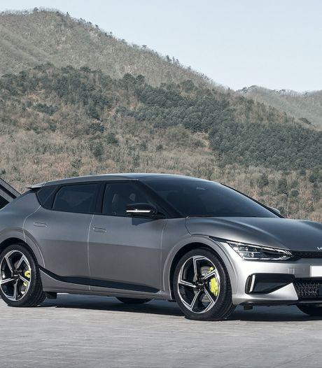 De auto die bliksemsnel optrekt, wordt steeds goedkoper