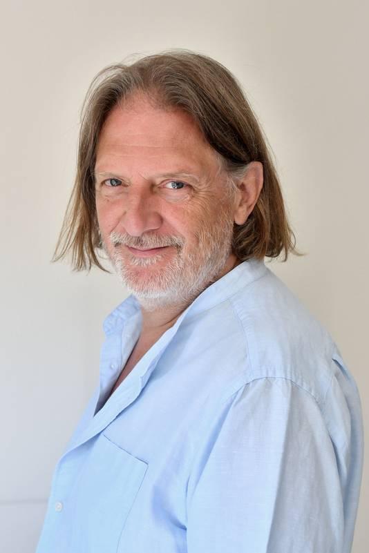 Theo Hakkert.