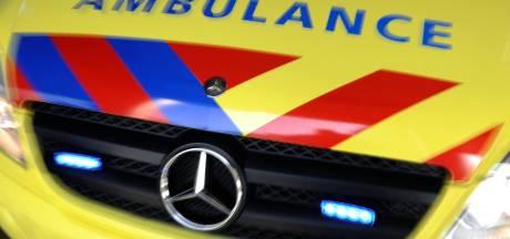 Fietsster geschept voor gemeentehuis Gooise Meren in Bussum