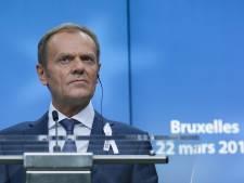 EU: Rusland 'heel waarschijnlijk' achter gifgasaanval