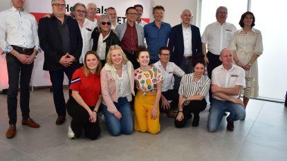 Herentals Feest verandert van naam, maar strikt opnieuw reeks bekende artiesten