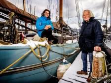 Historische zeilvloot met de ondergang bedreigd: 'We zijn het visitekaartje van Nederland'
