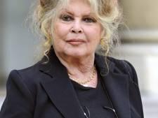 Brigitte Bardot menace à son tour de quitter la France