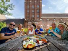 Is het eten bij La Trappe net zo hemels als het bier?