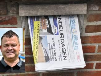 Krant 'De Kleine Wuiten' belandt na 1,5 jaar afwezigheid binnenkort opnieuw in je brievenbus