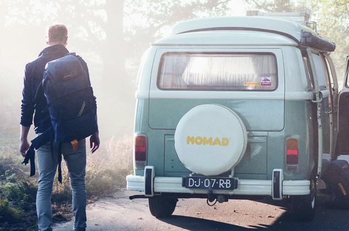 De Nederlandse producent van camping- en hikinggear gaat over naar MerkGoed