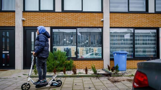 Capellenaren (21 en 23) aangehouden voor gooien handgranaat naar woning van Rotterdams gezin