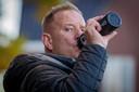 """De Treffers-trainer Jan de Jonge: ,,Leeftijdsdiscriminatie."""""""