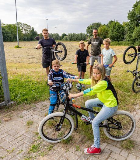 Skaten en BMX'en op één plek in Wijhe? Groep fanatieke inwoners gelooft dat het gaat lukken