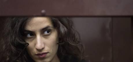 Russische aanklacht Nederlandse Greenpeace-activisten afgezwakt