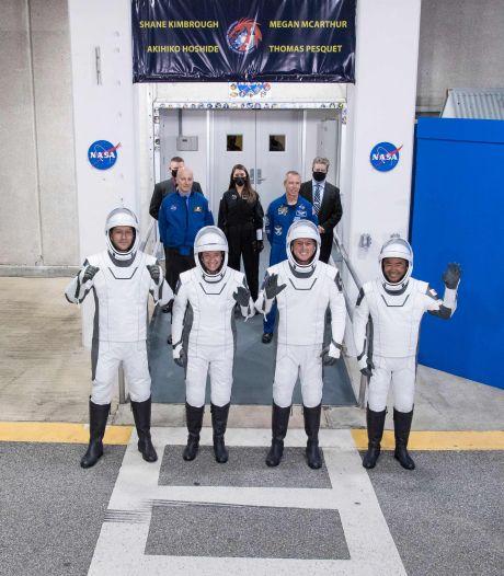 Que se passe-t-il si un astronaute commet un crime dans l'espace?