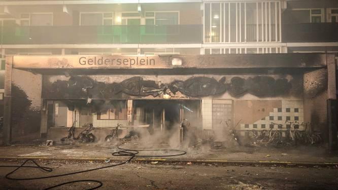 Politie bevestigt: vuurwerk fatale flatbrand in Arnhem was op bank gelegd