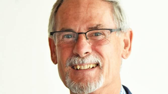 Peter Ploegaert keert na verkiezingen niet terug als wethouder in gemeente Sluis
