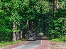Geen noodzaak voor vrijliggend fietspad Bergsebaan: 'Liever aanpak Ruiterspoor'