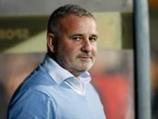 Helmond Sport-trainer Robby Alflen: 'We zijn druk op zoek naar versterking'