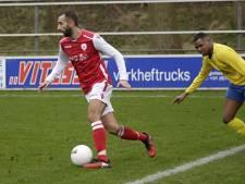 Recordinternational Jamal El Ghannouti keert terug bij FC Eindhoven