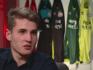 Michal Sadílek nieuw gezicht bij PSV: 'Met hard werken kom je een eind'