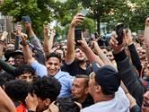 Pegida blaast demonstratie op laatste moment af