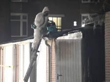 Vrijgekomen asbest in Oss opgeruimd door gespecialiseerd bedrijf