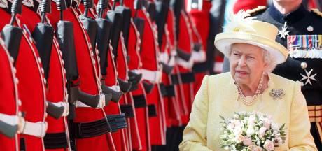 'Britse royals maken schema om Queen te vergezellen'