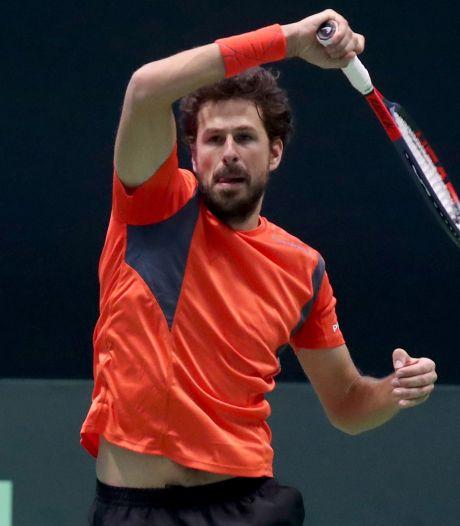 Kwalificaties Australian Open vinden plaats in Qatar en Dubai