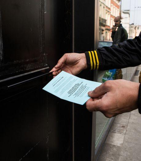 """La facture """"chômage"""" des syndicats est de 165 millions"""