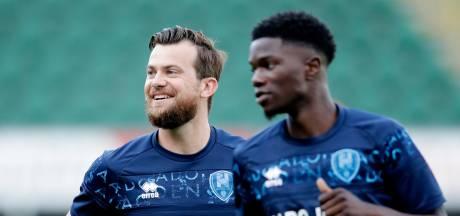 Erik Falkenburg toe aan achtste club met Roda