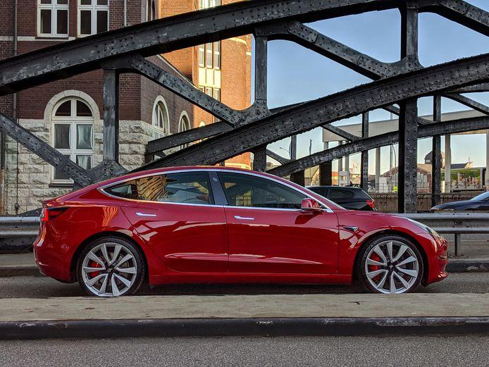 Co2 Compensatie Beter Dan Tesla Subsidie Extra Ed Nl