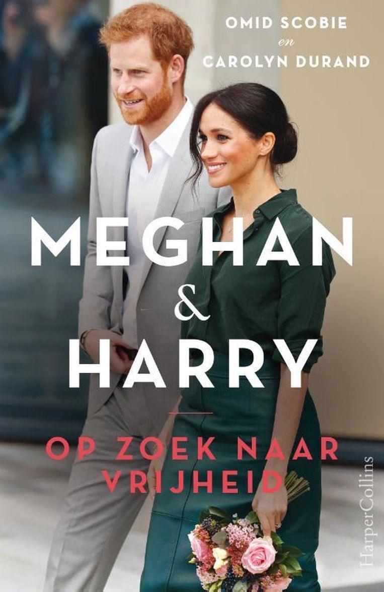 null Beeld HarperCollins