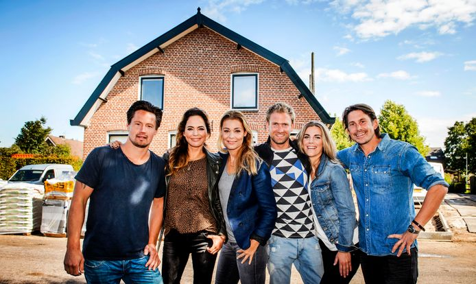 Rtl 4 Zendt Na 27 Jaar Voorlopig Laatste Eigen Huis Tuin Uit Wonen Ad Nl