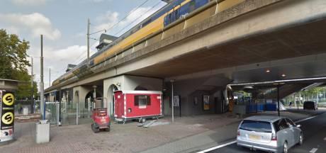 Trein Amsterdam kort stilgelegd wegens verdachte omstandigheid