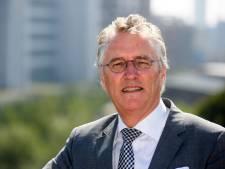 Geen excuses van Eindhovens burgemeester Jorritsma aan LPF