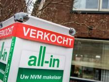 Huizenkopers trekken trukendoos open en nemen risico met financiering