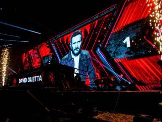 David Guetta voor tweede jaar op rij verkozen tot populairste dj, Garrix en Van Buuren vervolledigen podium