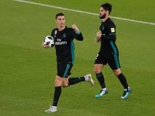 Ploeg Ten Cate kan niet verrassen tegen Ronaldo en co
