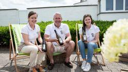 Limburg is nu ook een wijnprovincie: eerste 1.100 flessen Riesling van 'Clos de Duras' zijn klaar