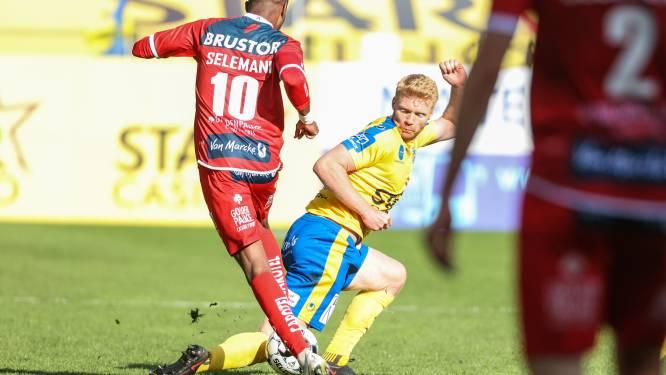 """Emotionele Heltne Nilsen koestert nog hoop op redding van Waasland-Beveren: """"Hopelijk krijgen we nog een mirakel"""""""
