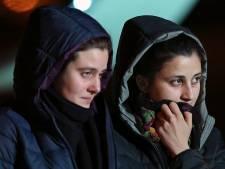 Les deux jeunes Italiennes enlevées en Syrie rentrées à Rome