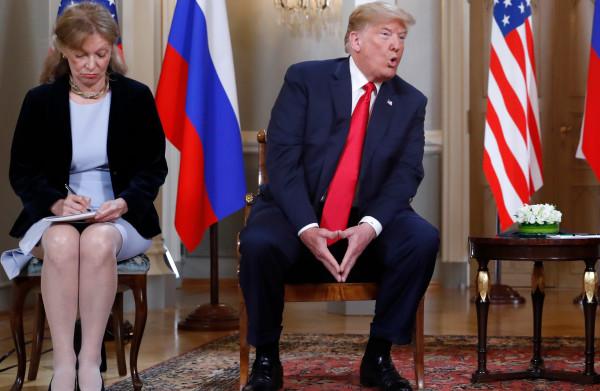 **Wat heeft de tolk van Trump gezien en gehoord tijdens het gesprek met Poetin?**