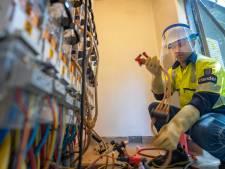 Nieuw regelstation bij Tollebeek voor minder druk op elektriciteitsnetwerk