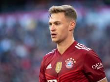Clubiconen Bayern verdedigen ongevaccineerde Kimmich