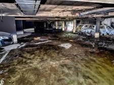 Warm welkom voor brandvluchtelingen Oosterhout: 'We hebben ze letterlijk uit de brand geholpen'