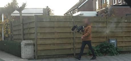 Man met camera zorgt voor commotie bij Zeeuwen: belt aan, zegt niks en filmt hun reactie