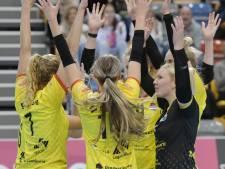 Dit zijn de uitslagen van het volleybal, korfbal, hockey en andere sporten dit weekend in Apeldoorn en Veluwe