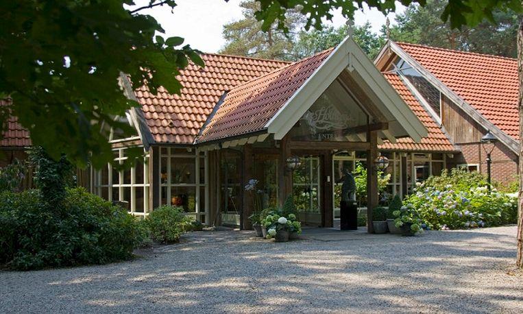 Hotspot: Health & Wellness Center De Holtweijde
