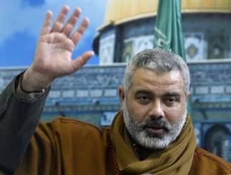 Ondergedoken Hamasleider zoekt toenadering tot Obama